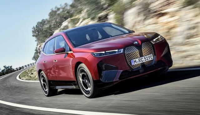 10 mẫu SUV điện đáng tiền nhất năm 2021 - Ảnh 8.