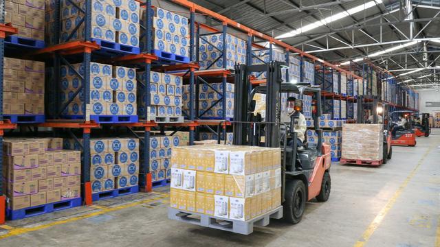 San sẻ khó khăn mùa dịch, Vinamilk hỗ trợ sản phẩm dinh dưỡng thiết yếu nhằm trợ giá người tiêu dùng lên đến gần 170 tỷ đồng - Ảnh 3.