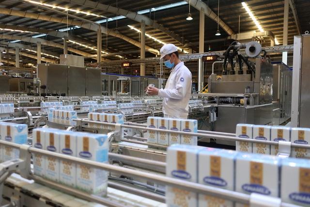San sẻ khó khăn mùa dịch, Vinamilk hỗ trợ sản phẩm dinh dưỡng thiết yếu nhằm trợ giá người tiêu dùng lên đến gần 170 tỷ đồng - Ảnh 4.