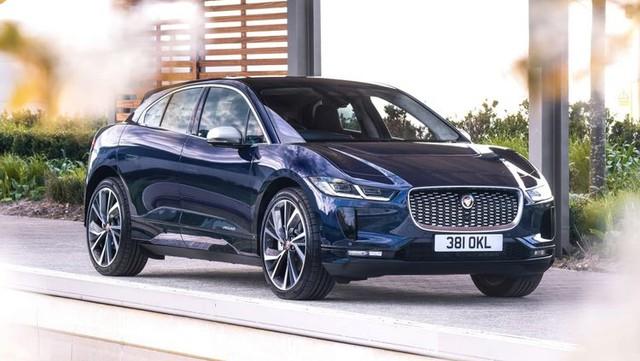 10 mẫu SUV điện đáng tiền nhất năm 2021 - Ảnh 3.