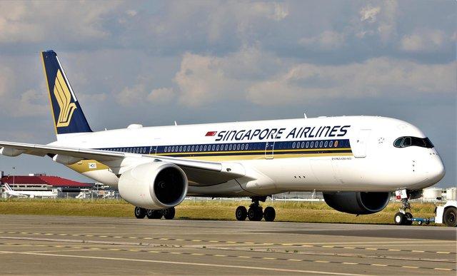 Phó chủ tịch IATA: Hàng không đang bị ảnh hưởng rất nặng nề và cần mọi sự giúp đỡ có thể - Ảnh 1.
