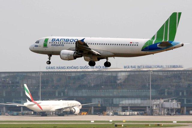 Phó chủ tịch IATA: Hàng không đang bị ảnh hưởng rất nặng nề và cần mọi sự giúp đỡ có thể - Ảnh 2.