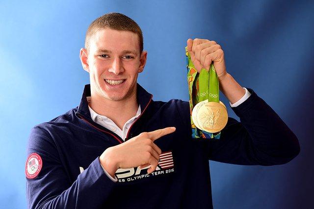 """Nam vận động viên tiết lộ """"cái giá phải trả"""" cho tấm HCV bơi lội Olympic: Đây là lý do những người giỏi thường cô đơn - Ảnh 1."""