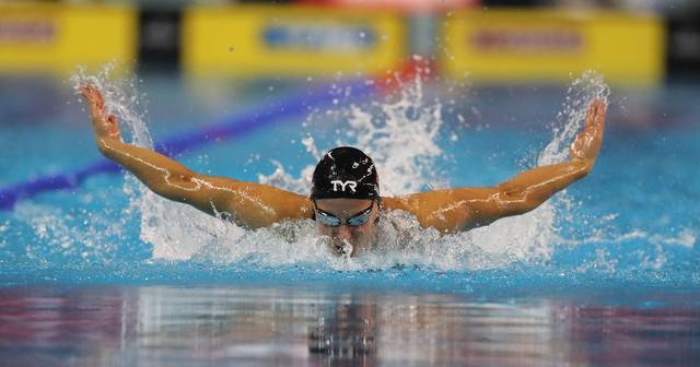"""Nam vận động viên tiết lộ """"cái giá phải trả"""" cho tấm HCV bơi lội Olympic: Đây là lý do những người giỏi thường cô đơn - Ảnh 2."""