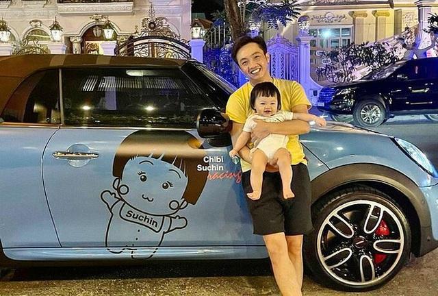 So kè dàn xe của rich kid Việt Nam và quốc tế: Không hề thua về khoản sang-xịn-mịn dù tuổi đời còn rất trẻ - Ảnh 37.