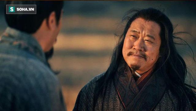 Bàng Thống trước khi chết nói đúng 1 câu, nhìn thấu tương lai của Lưu Bị nhưng không một ai hiểu ngoại trừ Gia Cát Lượng  - Ảnh 1.