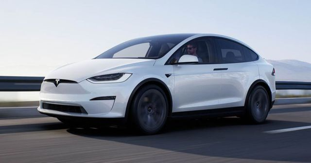 10 mẫu SUV điện đáng tiền nhất năm 2021 - Ảnh 2.