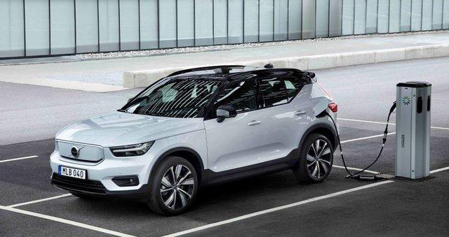 10 mẫu SUV điện đáng tiền nhất năm 2021 - Ảnh 5.