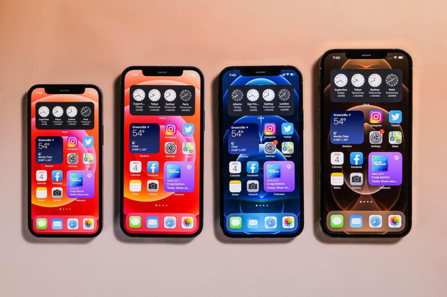 Lộ thông tin về mẫu iPhone Nano Apple từng lên kế hoạch sản xuất - Ảnh 2.