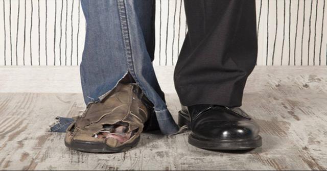 """Đọc vị phẩm chất của người đàn ông: Phong cách lựa chọn giày """"lột trần"""" tính cách tiềm ẩn của họ - Ảnh 1."""