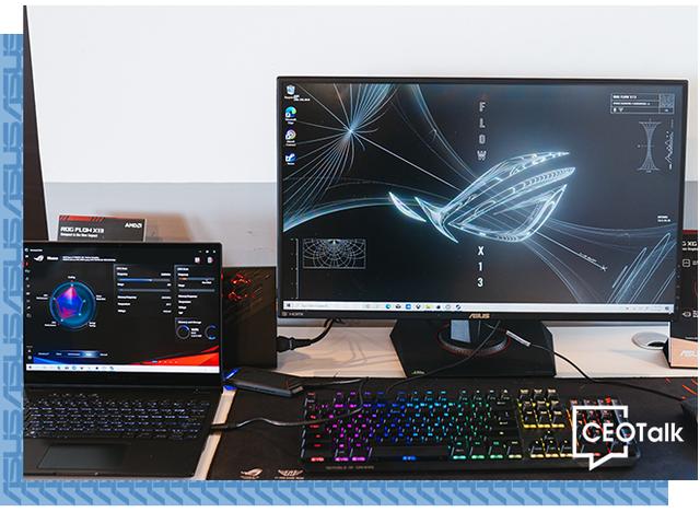 CEO Asus Việt Nam: Trong giai đoạn này, laptop chính là hàng thiết yếu - Ảnh 8.