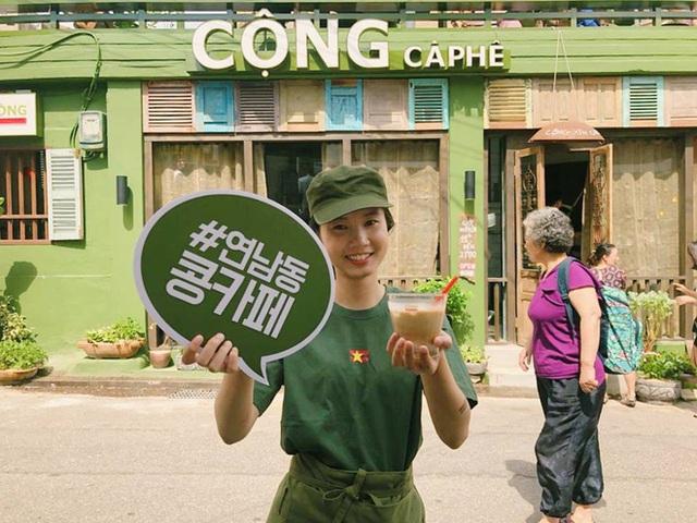 Cộng Cà phê ra nước ngoài và những chuyện chưa kể: Giá tăng lên phân khúc cao cấp, mang cả đội ngũ Việt Nam sang làm việc, sắp tiến vào Châu Âu - Ảnh 2.