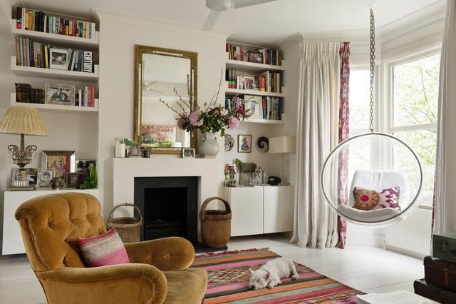 Các nhà thiết kế nội thất chỉ ra những lỗi thiết kế phổ biến mà nhiều gia đình mắc phải, gây mất thẩm mỹ cho không gian sống - Ảnh 1.