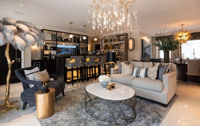 Các nhà thiết kế nội thất chỉ ra những lỗi thiết kế phổ biến mà nhiều gia đình mắc phải, gây mất thẩm mỹ cho không gian sống - Ảnh 3.
