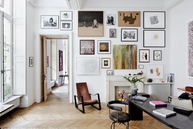 Các nhà thiết kế nội thất chỉ ra những lỗi thiết kế phổ biến mà nhiều gia đình mắc phải, gây mất thẩm mỹ cho không gian sống - Ảnh 4.