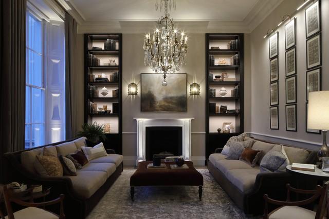 Các nhà thiết kế nội thất chỉ ra những lỗi thiết kế phổ biến mà nhiều gia đình mắc phải, gây mất thẩm mỹ cho không gian sống - Ảnh 5.
