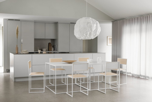 Các nhà thiết kế nội thất chỉ ra những lỗi thiết kế phổ biến mà nhiều gia đình mắc phải, gây mất thẩm mỹ cho không gian sống - Ảnh 6.