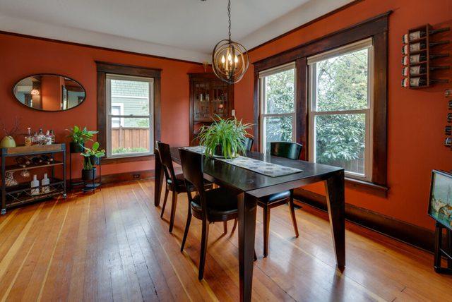 Các nhà thiết kế nội thất chỉ ra những lỗi thiết kế phổ biến mà nhiều gia đình mắc phải, gây mất thẩm mỹ cho không gian sống - Ảnh 7.