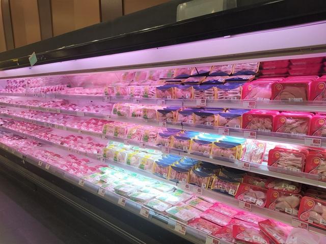 BigC, AEON chuyển sang bán 'combo' rau củ, thịt cá, mỹ phẩm… giá từ vài chục nghìn đến cả triệu đồng khi Tp.HCM tăng cường giãn cách - Ảnh 2.