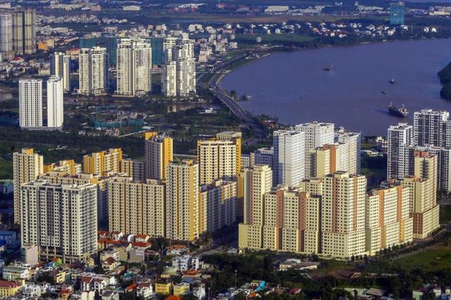 Nhìn lại 3 lần trầm lắng của thị trường địa ốc: Đâu là nguyên nhân khiến giá bất động sản rớt mạnh? - Ảnh 1.