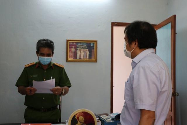Vụ bán sỉ 262 lô đất ở Phú Yên: Khởi tố 2 phó giám đốc sở và phó cục thuế tỉnh - Ảnh 2.
