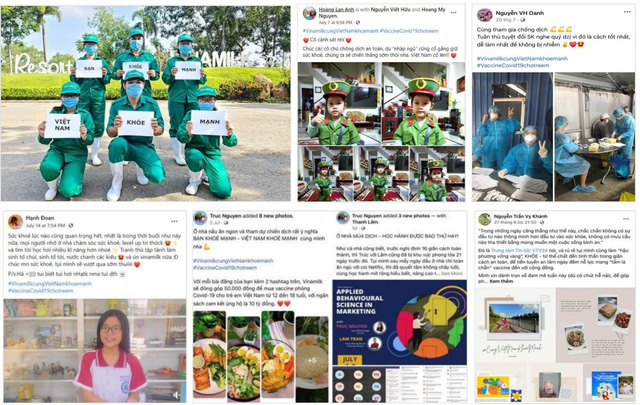 Vùng xanh hy vọng – Dự án đặc biệt nối tiếp chiến dịch Bạn khỏe mạnh, Việt Nam khỏe mạnh của Vinamilk - Ảnh 3.