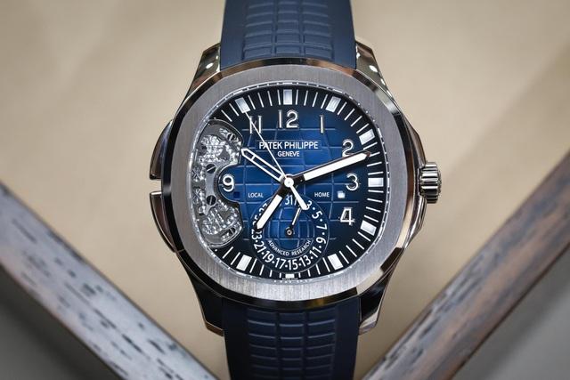 Giải mã bí mật của sự xa xỉ: đồng hồ Patek Philippe có gì mà giới nhà giàu lại khao khát sở hữu đến vậy ? - Ảnh 3.