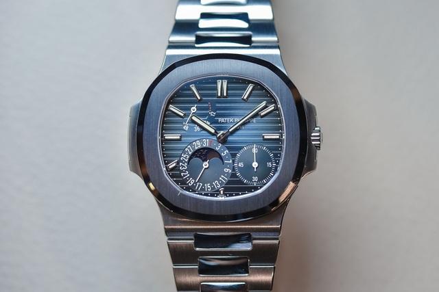 Giải mã bí mật của sự xa xỉ: đồng hồ Patek Philippe có gì mà giới nhà giàu lại khao khát sở hữu đến vậy ? - Ảnh 5.