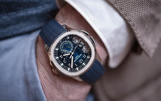 Giải mã bí mật của sự xa xỉ: đồng hồ Patek Philippe có gì mà giới nhà giàu lại khao khát sở hữu đến vậy ? - Ảnh 1.