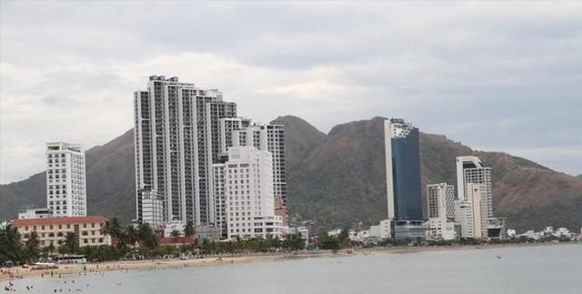 Cục Cạnh tranh cảnh báo xuất hiện hợp đồng lạ mua bán căn hộ chung cư  - Ảnh 1.
