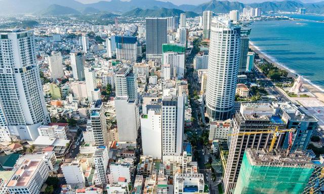 Cục Cạnh tranh cảnh báo xuất hiện hợp đồng lạ mua bán căn hộ chung cư  - Ảnh 2.