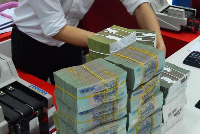 Nếu trần trụi nợ xấu, nhiều ngân hàng sẽ chuyển từ lãi thành lỗ - Ảnh 2.