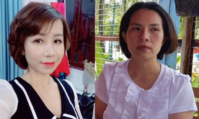 Hai người phụ nữ giăng bẫy lừa gần 90 tỉ đồng của một đại gia bất động sản - Ảnh 1.