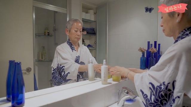 Khám phá bí quyết duy trì sức khỏe và vóc dáng của cụ bà Hàn Quốc gần 70 tuổi sở hữu 800.000 followers trên YouTube - Ảnh 18.