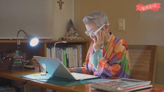 Khám phá bí quyết duy trì sức khỏe và vóc dáng của cụ bà Hàn Quốc gần 70 tuổi sở hữu 800.000 followers trên YouTube - Ảnh 19.