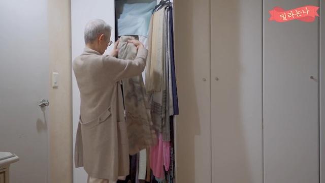 Khám phá bí quyết duy trì sức khỏe và vóc dáng của cụ bà Hàn Quốc gần 70 tuổi sở hữu 800.000 followers trên YouTube - Ảnh 21.