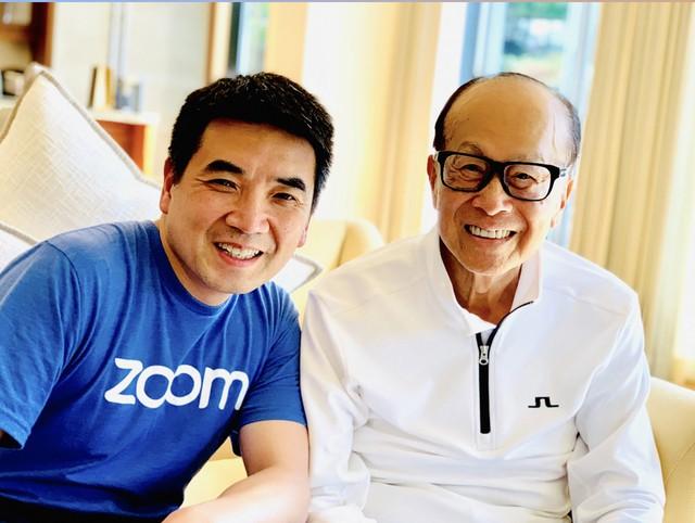 8 khoản đầu tư thần thánh giúp Lý Gia Thành liên tục chiếm ngôi tỷ phú giàu nhất Hong Kong: Công nghệ là ưu tiên hàng đầu - Ảnh 1.