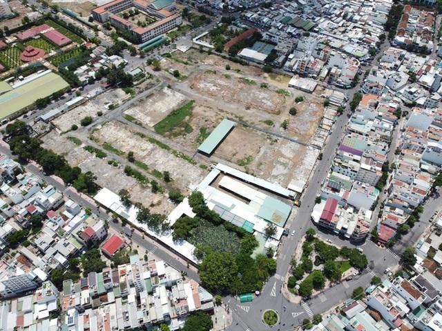Khánh Hòa: Đất vàng bỏ không hàng chục năm - Ảnh 1.