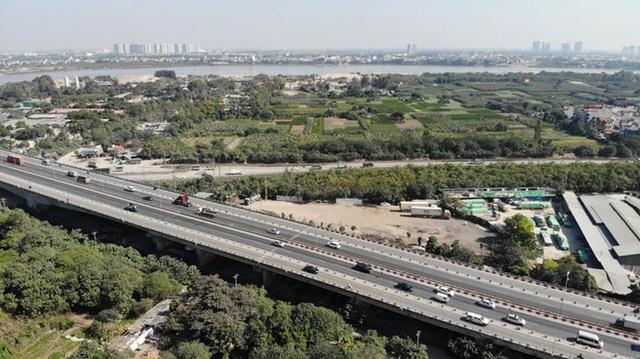 Kỳ vọng vào phân khu đô thị sông Hồng - Ảnh 1.