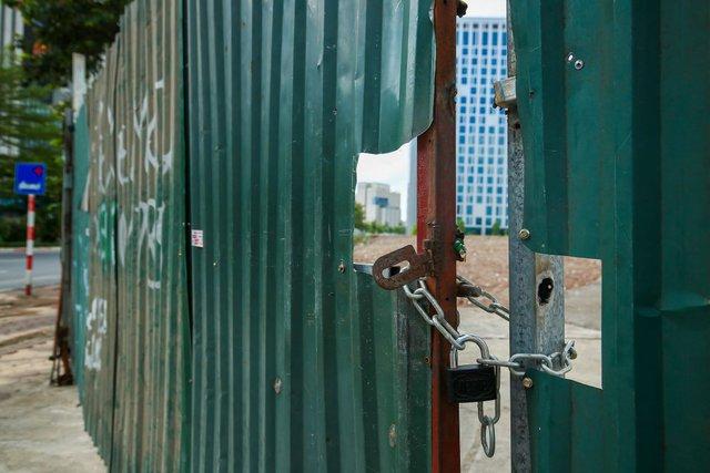 Cận cảnh khu đất vừa được Mỹ thuê để xây Khu phức hợp Đại sứ quán - Ảnh 6.