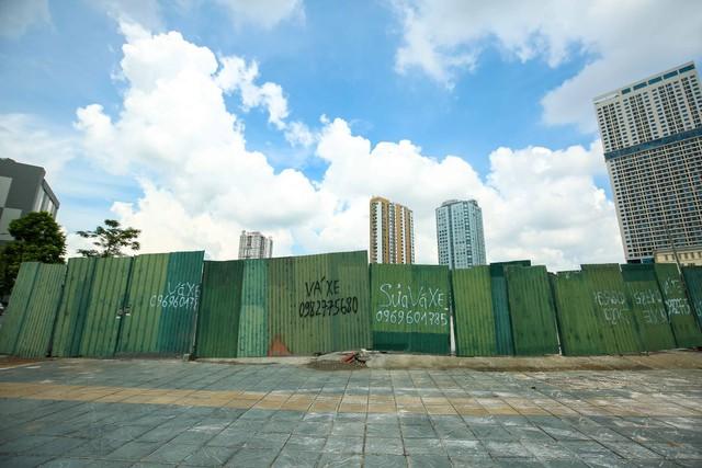 Cận cảnh khu đất vừa được Mỹ thuê để xây Khu phức hợp Đại sứ quán - Ảnh 5.