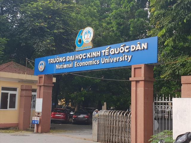 Đại học mệnh danh ông lớn kinh tế ở Hà Nội: Sinh viên ra trường lương bao nhiêu mà năm nào điểm chuẩn cũng cao vút?  - Ảnh 1.