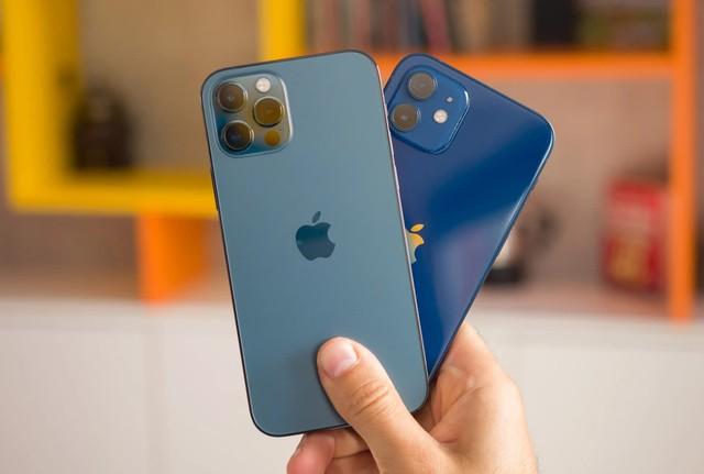 Apple xác nhận lỗi trên iPhone 12 và hứa sẽ sửa miễn phí - Ảnh 1.
