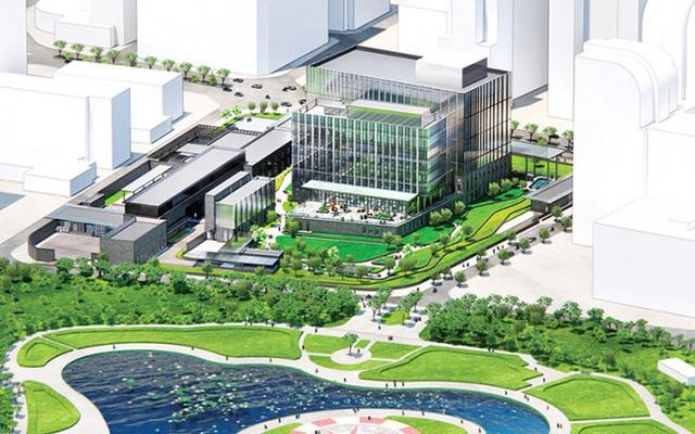 Toà sứ quán Mỹ 1,2 tỷ USD tại Việt Nam có thể đem lại nguồn lợi bao nhiêu cho các nhà thầu xây dựng? - Ảnh 2.