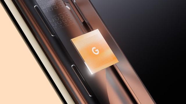 Bom tấn Google Pixel 6 ra mắt: Kiểu dáng lạ mắt, dùng chip riêng giống Apple - Ảnh 2.