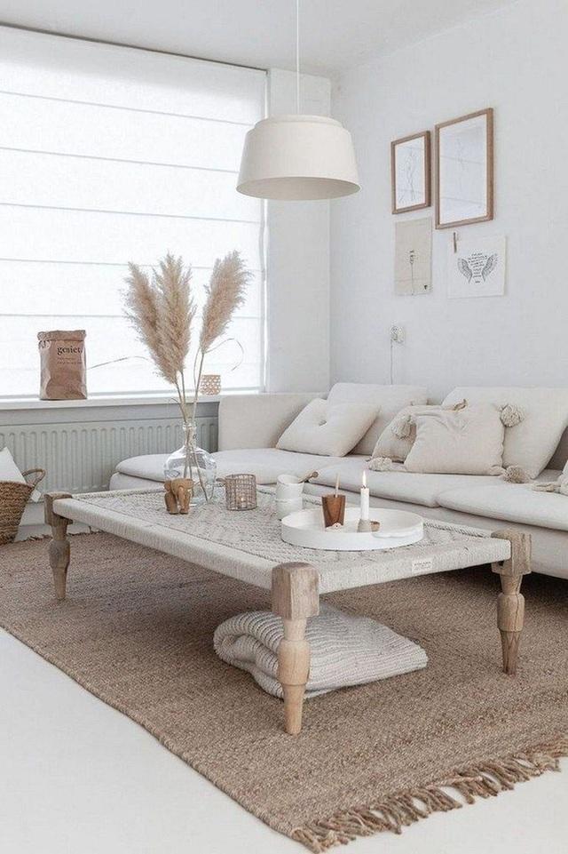 Kê ghế sofa trong phòng khách phải nhớ kỹ 5 điểm này để tránh cản bước thần tài, vận may đi mất - Ảnh 2.