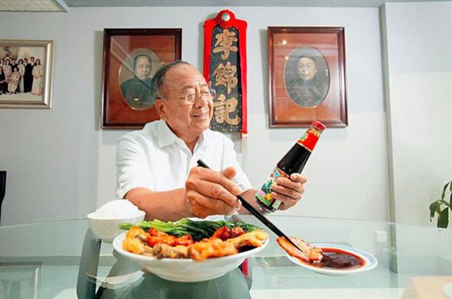 Vua dầu hào Lý Văn Đạt điều hành doanh nghiệp gia đình, bảo toàn danh hiệu giàu sang 5 đời của gia tộc đến hơi thở cuối cùng: Suốt 80 năm qua, tôi không có gì để hối tiếc! - Ảnh 2.