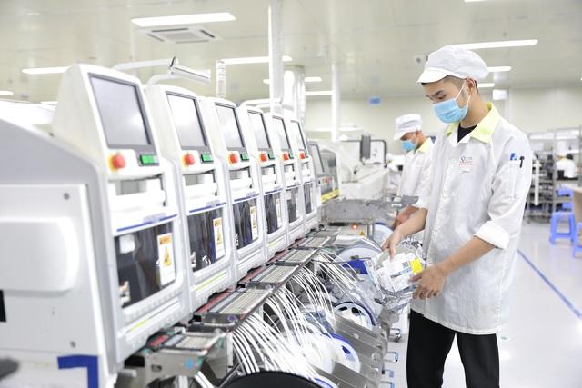 Pavana ký hợp tác chiến lược với Sky Light để phát triển và sản xuất Camera thông minh tại Việt Nam - Ảnh 2.