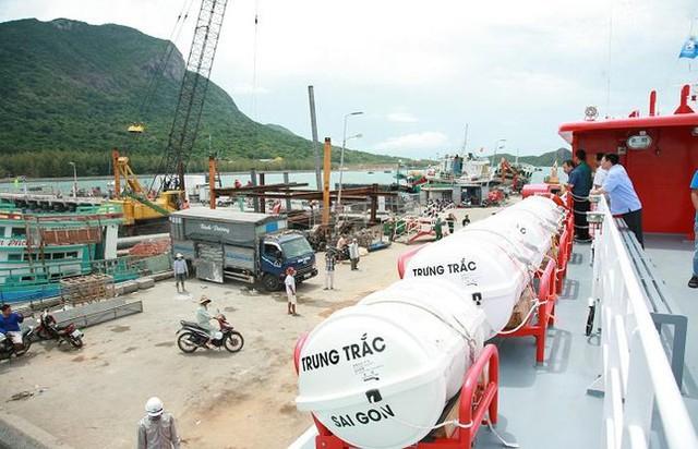 Bà Rịa-Vũng Tàu đề nghị dừng quy hoạch 4 cảng biển  - Ảnh 1.