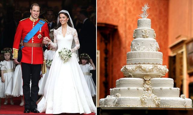 Điều ít biết về chiếc bánh cưới của Nữ hoàng Anh, ẩn chứa bí quyết đặc biệt sau 68 năm vẫn ăn được như thường  - Ảnh 6.